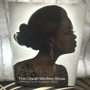 Other - Oprah Winfrey Show Book